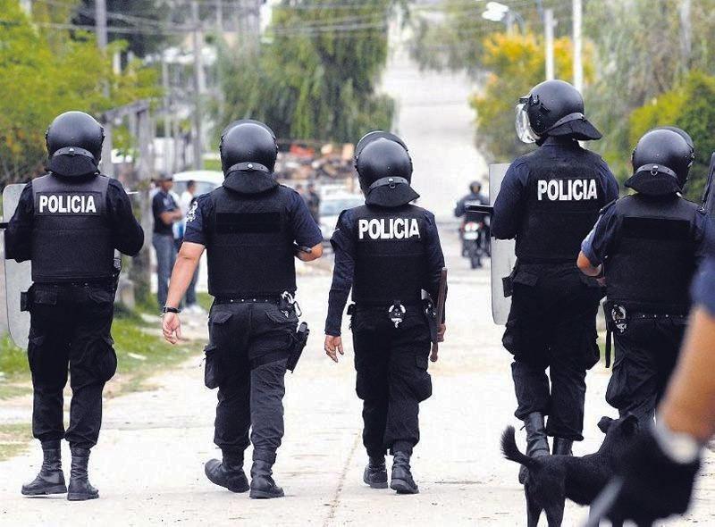 Policía uruguaya persigue dominicano acusado de secuestro en ese país