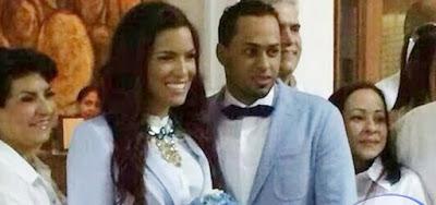 Tres meses de prisión preventiva contra esposo de Ibelka Ulerio