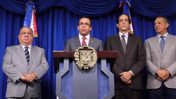 Gobierno dominicano rechaza declaraciones secretario General OEA