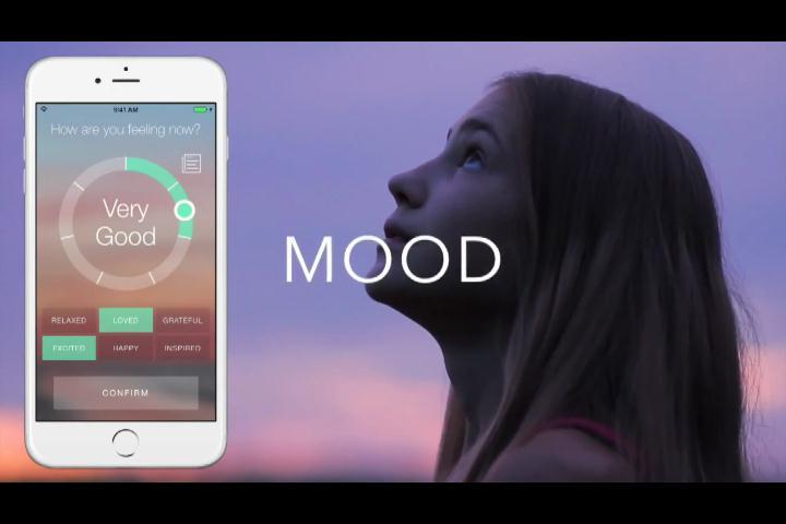 Pacífica: una app que te ayudará a controlar los niveles de estrés