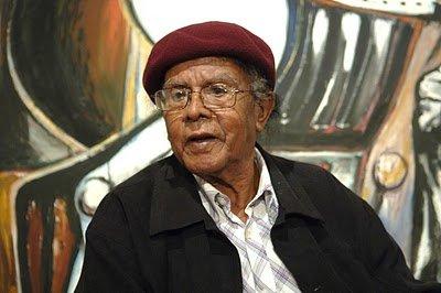Muere pintor dominicano Ramón Oviedo