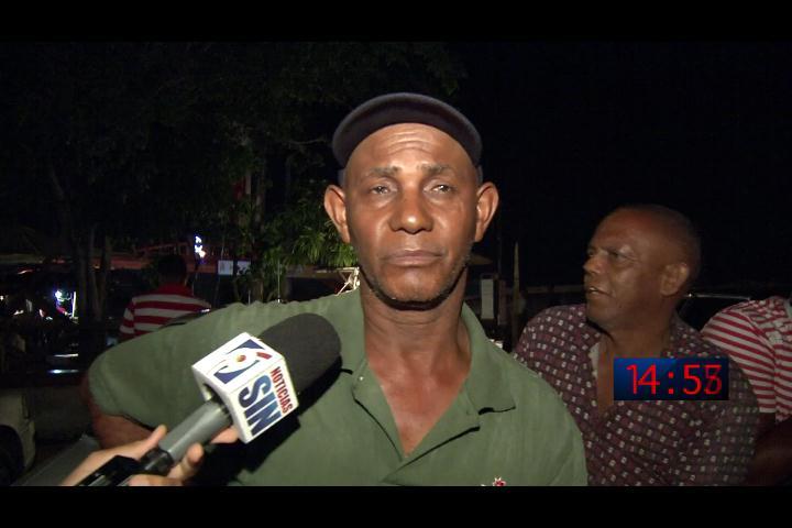 Tus 15 segundos: ¿Qué le diría al canciller haitiano por críticas al país ante OEA?