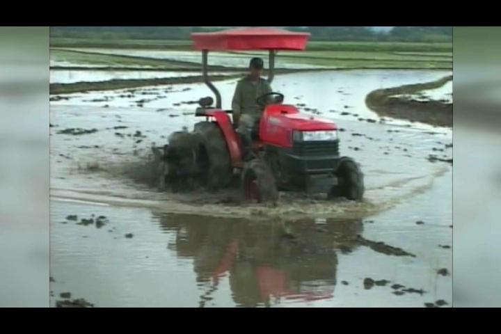 Advierten crisis alimentaria por límite de agua al sector agrícola