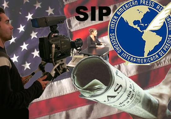 SIP expresa preocupación por clima inseguridad para periodistas dominicanos