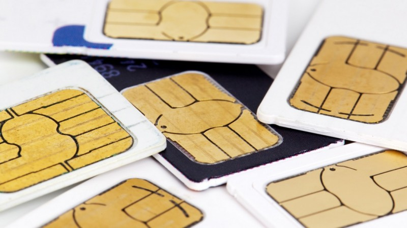 Apple y Samsung se unen para acabar con la tarjeta SIM