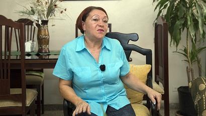 Más de 8,000 trabajadoras domésticas ya tienen su seguro médico Senasa, dice DICOM