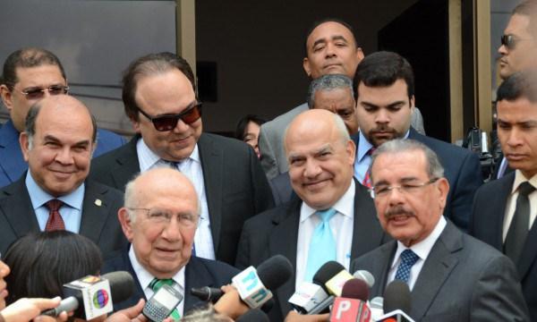 FNP califica de irreal estado de bienestar que describe Danilo Medina