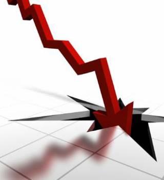 Los bancos puertorriqueños caen entre 10% y 30%