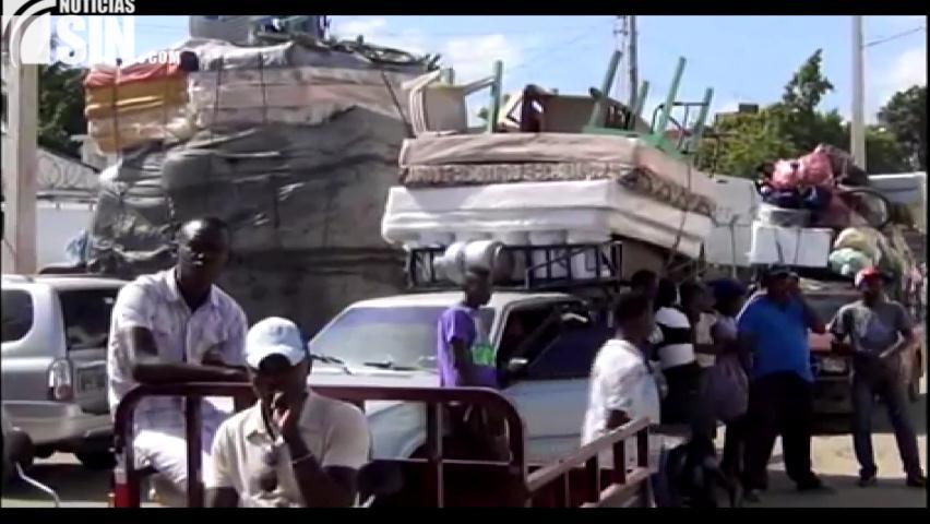 """Legisladores PLD califican como """"burdas mentiras"""" informe presentado por Haití ante la OEA"""