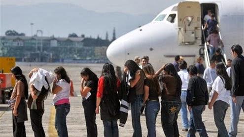 Más de 35 mil cubanos podrían ser repatriados a la isla desde EE.UU