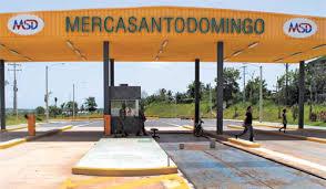 Merca Santo Domingo registra aumento en el volumen de ventas, según directivos