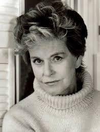 Muere a los 92 años Diana Douglas, actriz y madre del actor Michael Douglas