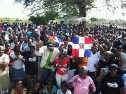 Organizaciones Haitianas marcharán por la dignidad de sus compatriotas en RD