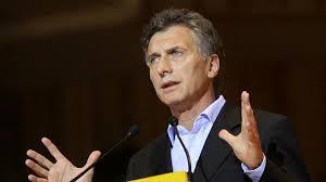 Elecciones en Buenos Aires ponen a prueba el respaldo a la gestión de Macri