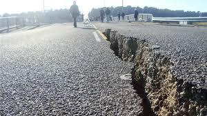 Un sismo de 5,3 grados de magnitud afectó a Chile