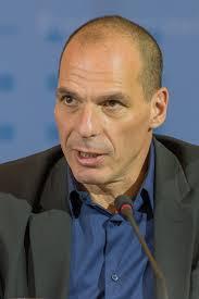 Exministro griego explica su plan B por las restricciones impuestas a la soberanía