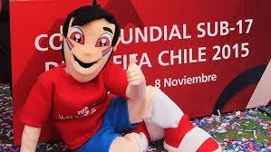 Presentan en Chile a