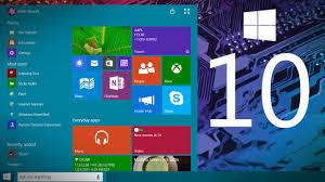 ¿Quiénes podrán recibir la nueva versión del sistema operativo de Windows 10?
