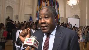 Canciller haitiano hablará ante OEA sobre Plan de Regularización RD