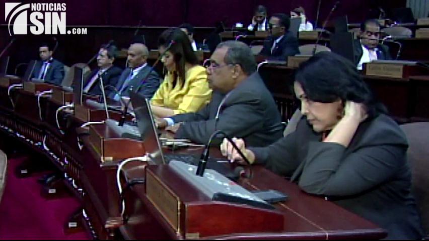 Advierten RD no aceptará pautas de la OEA ni de ningún otro organismo internacional