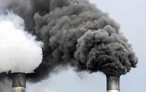 La contaminación atmosférica causa 42 mil muertos al año en Francia