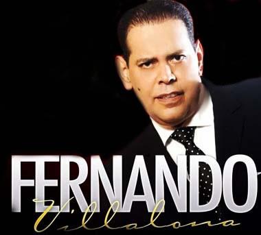 Fernando Villalona lanza su nuevo tema
