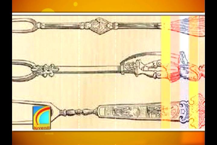 ¿Quién inventó el tenedor?