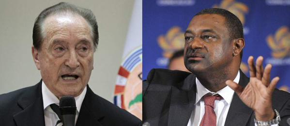 EE.UU. formaliza petición de extradición de siete dirigentes de FIFA