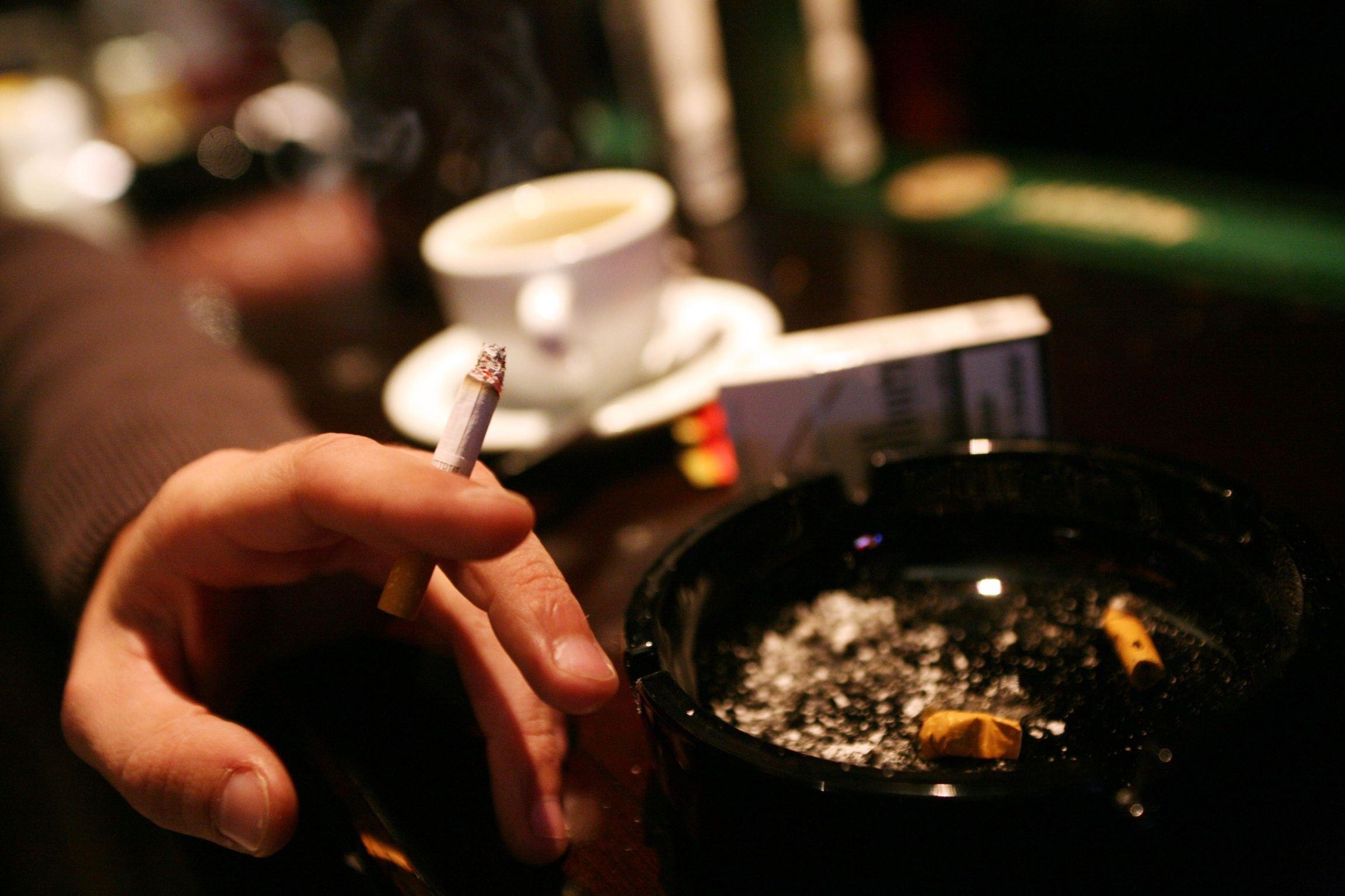 La solución para dejar de fumar podría ser la meditación, según estudio