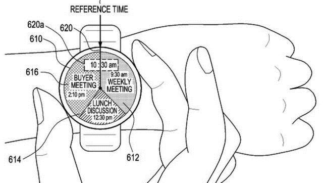 """Galaxy Gear A: Así podría ser el """"smartwatch"""" circular de Samsung"""