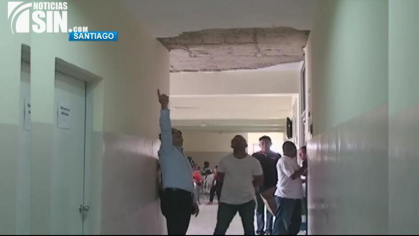 Paralizan por tiempo indefinido labores en hospital de Hato del Yaque