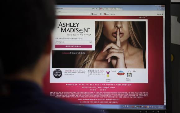 Sitio web para personas casadas infieles sufre ataque cibernético