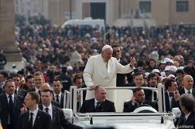 Quito registró 180 mil visitantes durante el viaje del papa a Ecuador