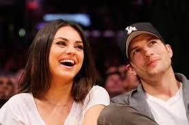 Ashton Kutcher y Mila Kunis se casaron este fin de semana