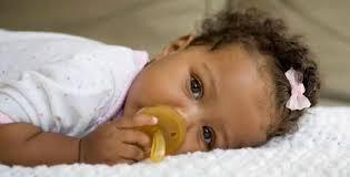 ¿El chupete en los bebés, daña verdaderamente sus dientes?