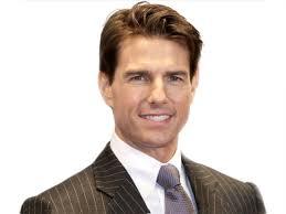 Subastan el traje de Tom Cruise en