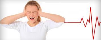 El ruido puede dañar la salud de tu corazón sino lo controlas