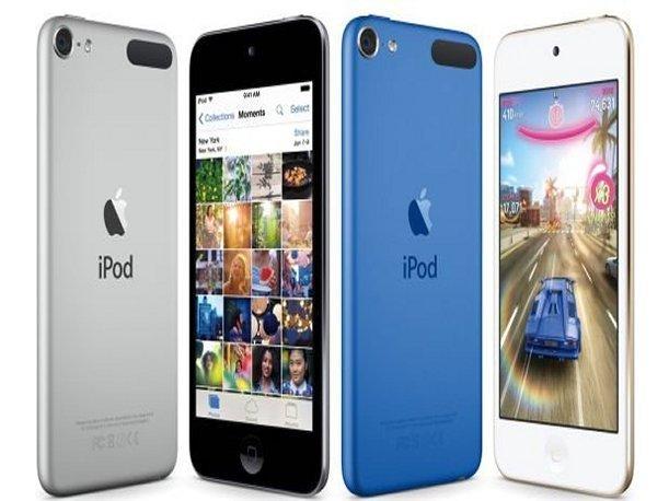 ¿Nuevos iPod? Regresan los dispositivos reproductores de música al mercado