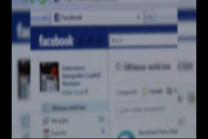 Mujer vende a su hijo a través de facebook