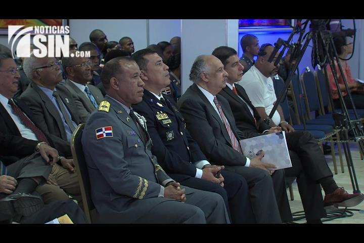Proponen 14 puntos para la reforma policial