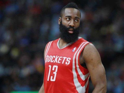 Harden y Hammon dan protagonismo a los Rockets y Spurs