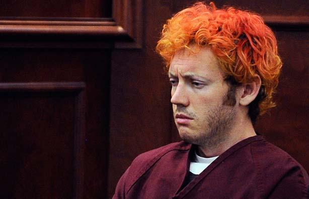 James Holmes es hallado culpable de asesinar a 12 personas en un cine de EE.UU. en 2012