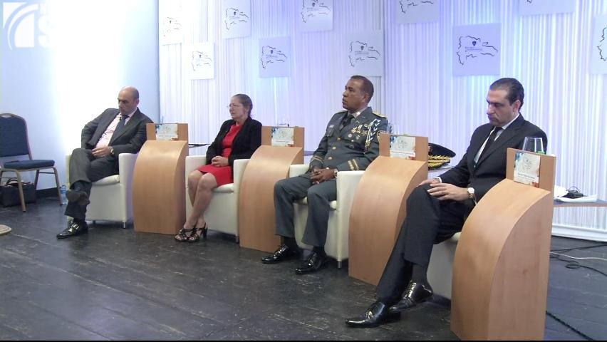 Policía Nacional inicia Primer Foro Interinstitucional sobre Reforma Policial