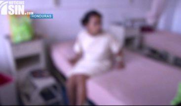 Autoridades reportan parto de una menor de 11 años