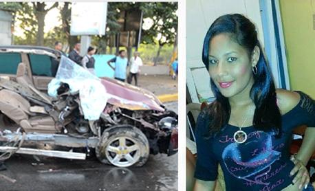 Muere menor sufrió accidente en SFM