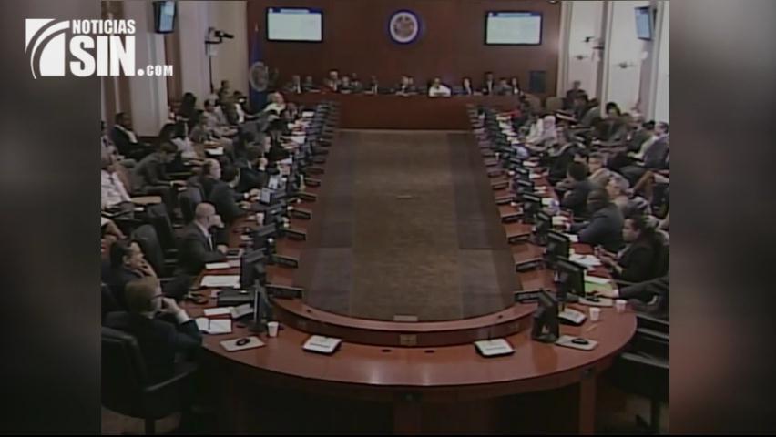 Misión de la OEA ya está en RD; evaluará situación de migrantes haitianos