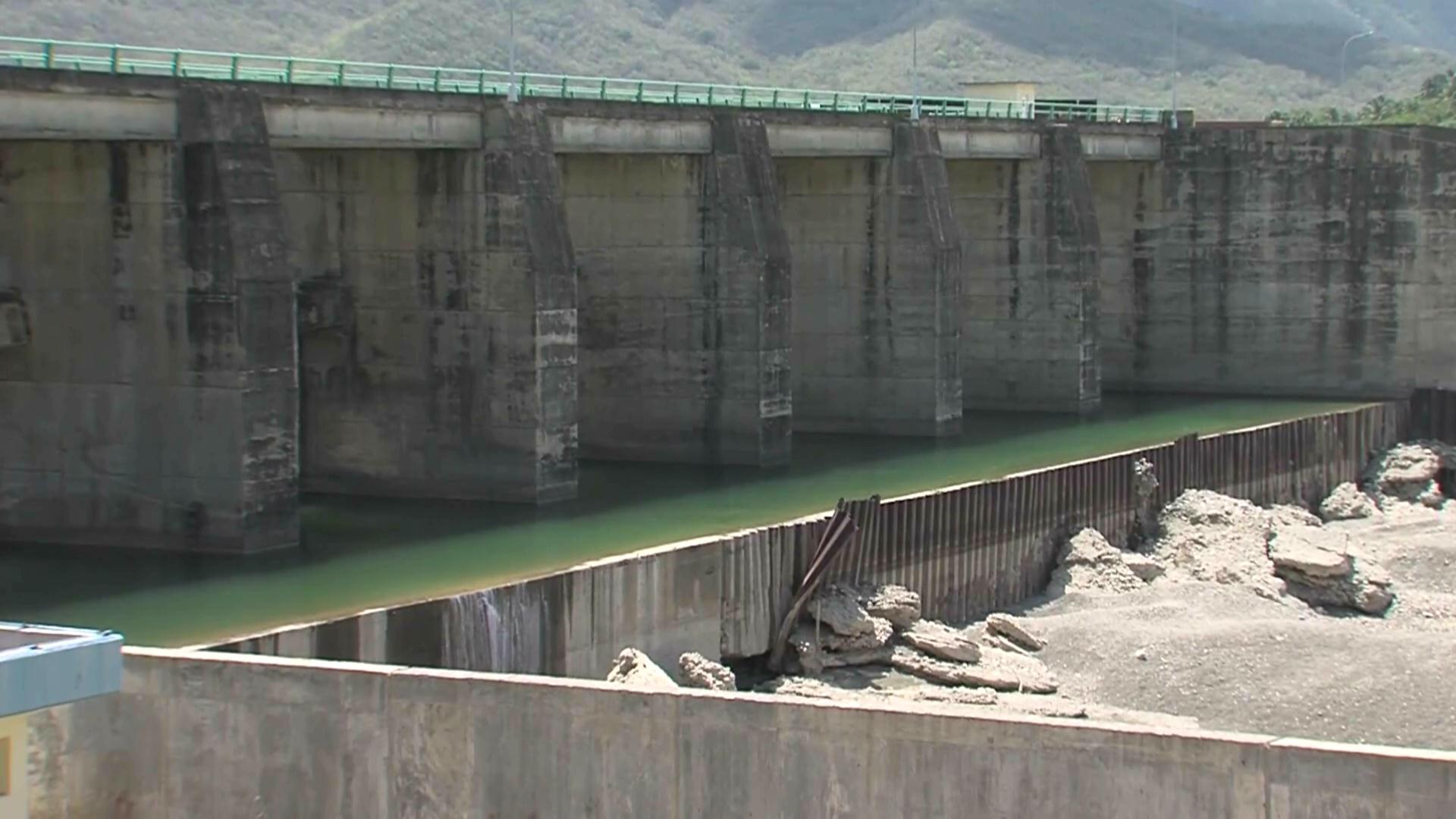 En 35 días se agotaría el agua potable del Gran Santo Domingo de no llover