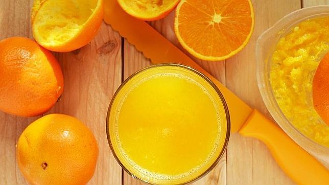 Más vitamina C para alejar el riesgo de enfermedad cardiovascular