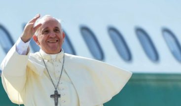 El papa llegará hoy a Bolivia, segunda etapa de su viaje por Latinoamérica