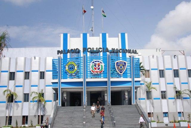 Avanzan investigaciones por robo en banco del Progreso en Santo Domingo Este